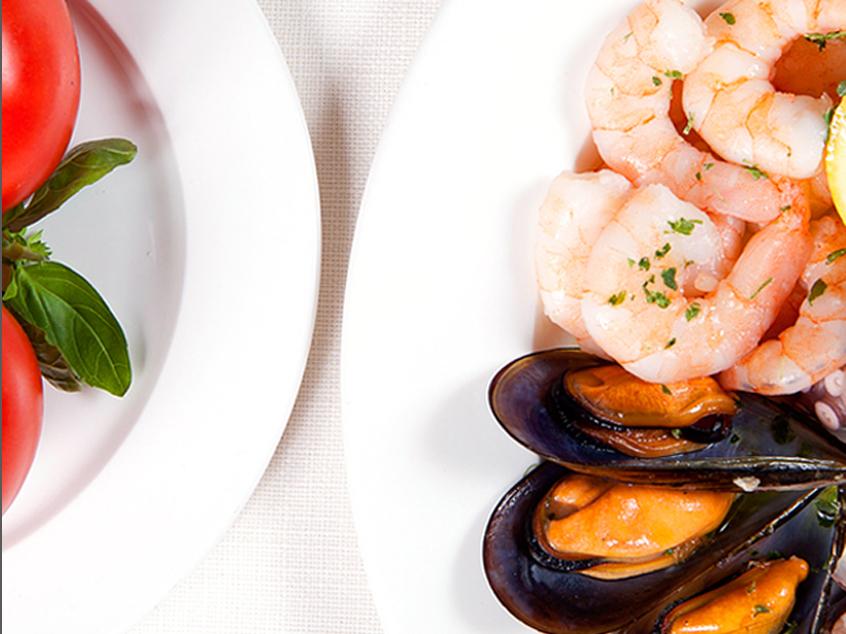 antipasto-di-pesce-ristorante-falciani-venezia