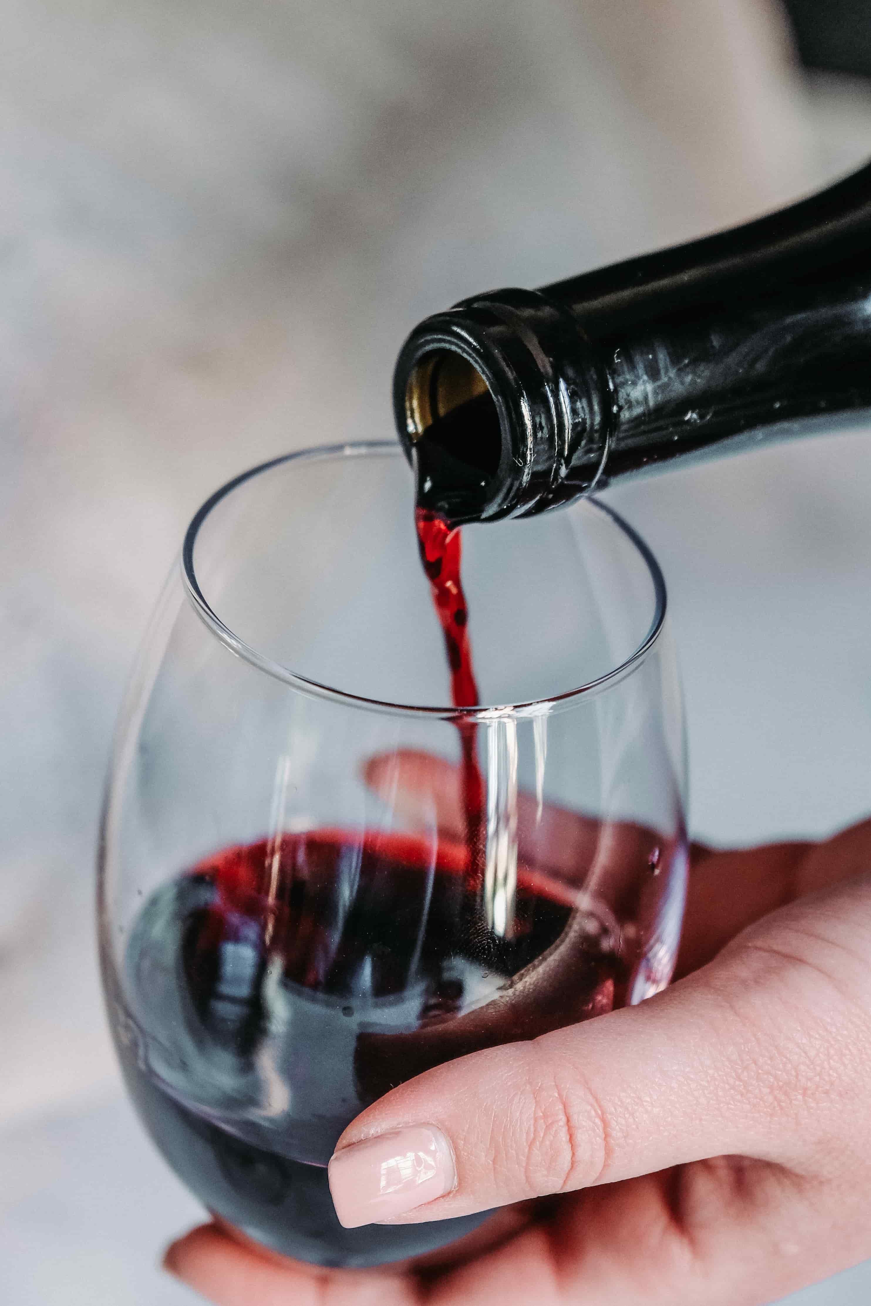 Dalla nostra offerta di vini l'Amarone di Valpolicella