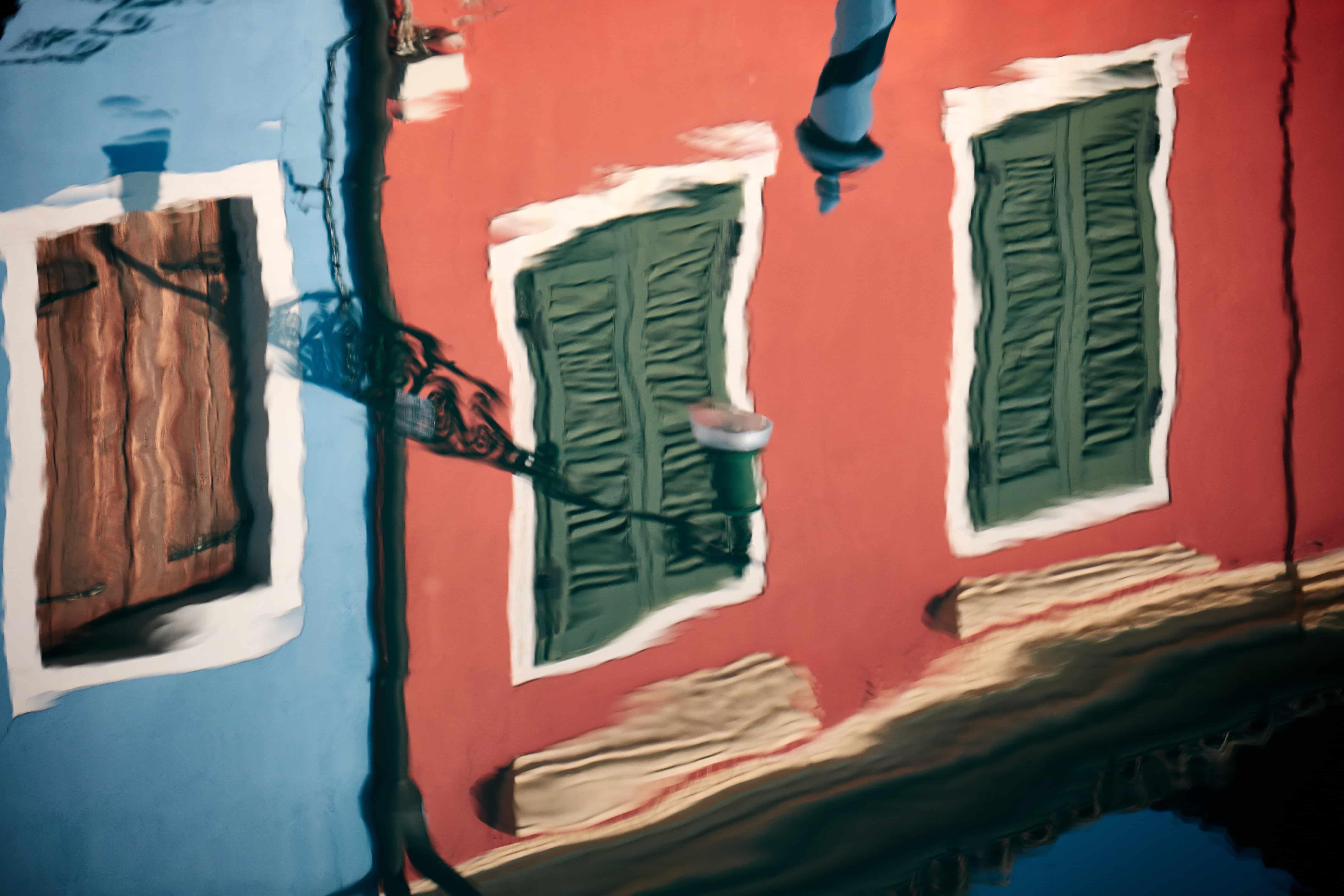 Art Exhibition: Painting of light. Burano and its Painters