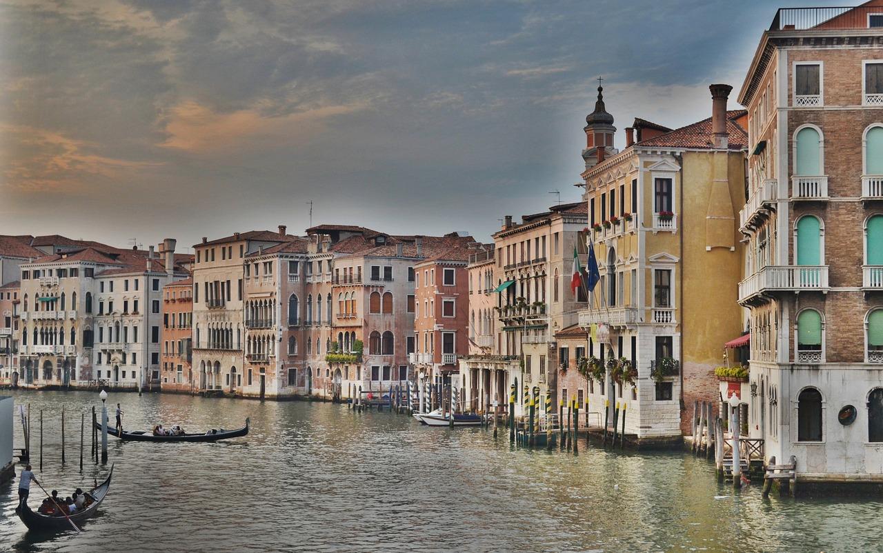 leggende venezia